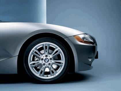 2001 BMW Z4 26