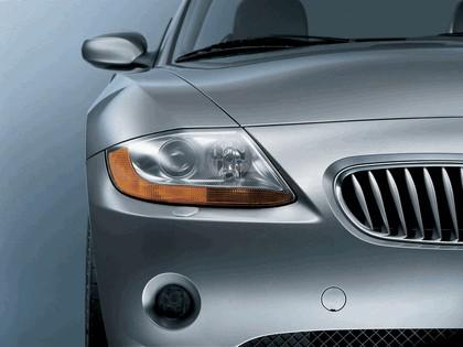 2001 BMW Z4 27