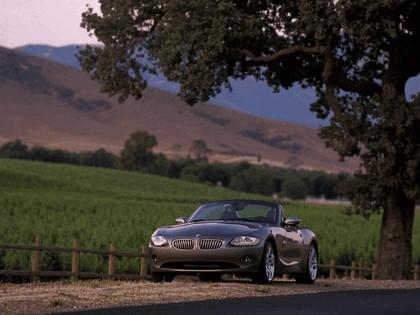 2001 BMW Z4 31