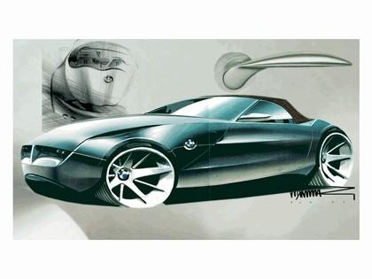 2001 BMW Z4 35