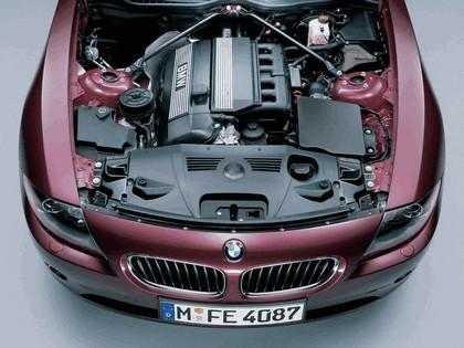 2001 BMW Z4 36