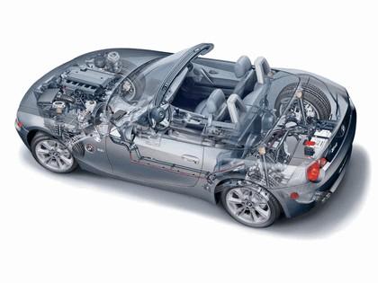 2001 BMW Z4 38