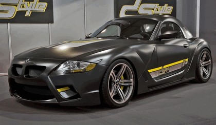 2008 BMW Z4 RS by DStyle 1