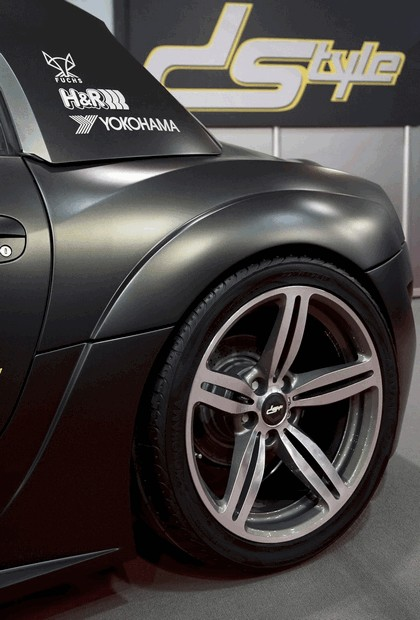 2008 BMW Z4 RS by DStyle 5