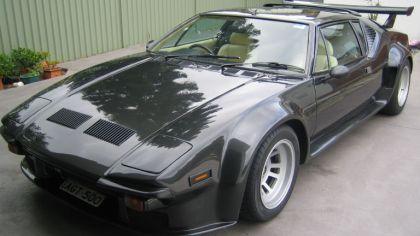 1984 De Tomaso Pantera GT5 6