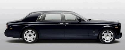 2009 Rolls-Royce Phantom Sapphire edition 1