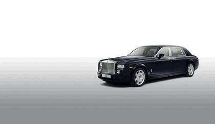 2009 Rolls-Royce Phantom Sapphire edition 2