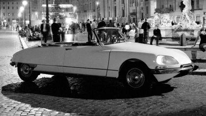1958 Citroën DS Cabriolet 7