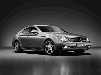2009 Mercedes-Benz CLS Grand edition 1