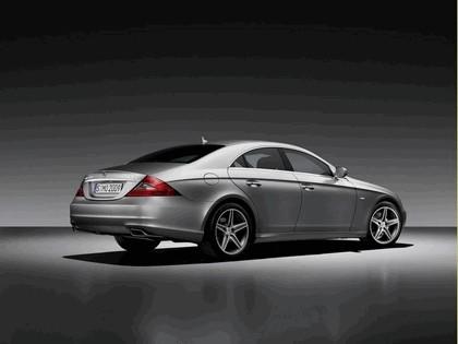 2009 Mercedes-Benz CLS Grand edition 3