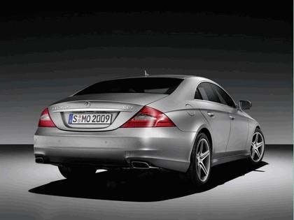 2009 Mercedes-Benz CLS Grand edition 4