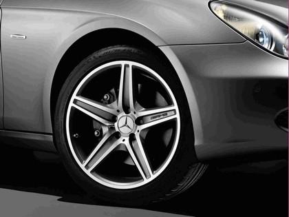 2009 Mercedes-Benz CLS Grand edition 5