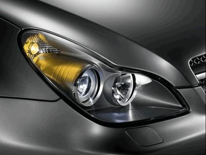 2009 Mercedes-Benz CLS Grand edition 6