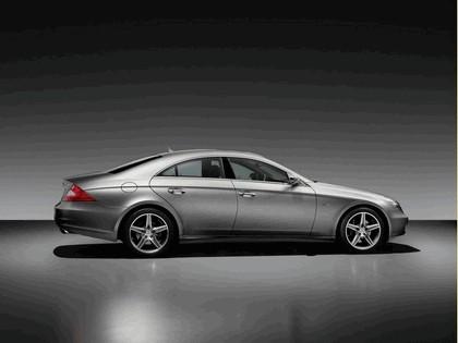 2009 Mercedes-Benz CLS Grand edition 10