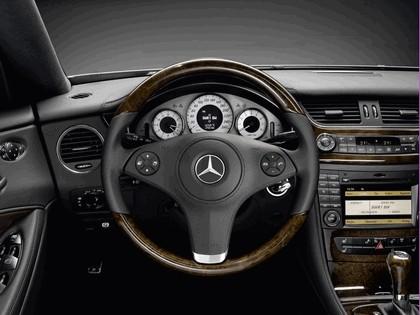 2009 Mercedes-Benz CLS Grand edition 12