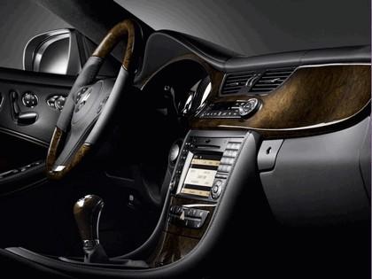 2009 Mercedes-Benz CLS Grand edition 14