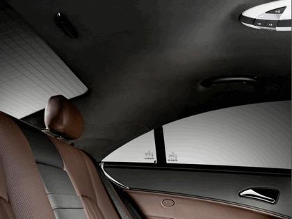 2009 Mercedes-Benz CLS Grand edition 15