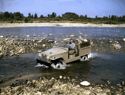1951 Fiat 1101 Campagnola 6