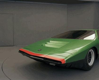 1968 Alfa Romeo Carabo concept 13