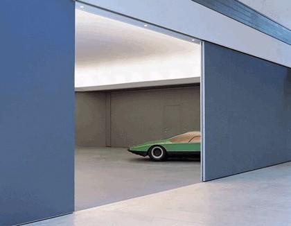 1968 Alfa Romeo Carabo concept 15