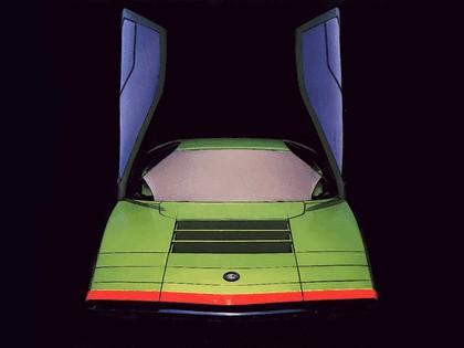 1968 Alfa Romeo Carabo concept 18
