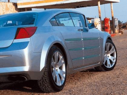 2001 Dodge Super8 Hemi concept 6