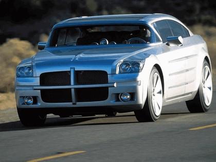 2001 Dodge Super8 Hemi concept 8