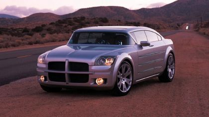 2001 Dodge Super8 Hemi concept 1