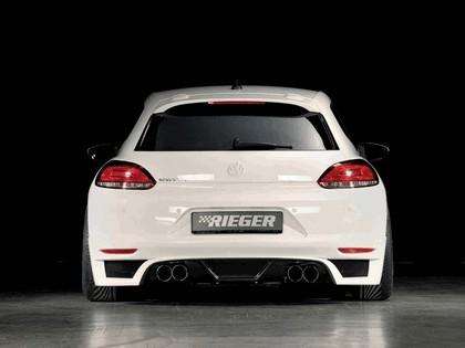 2008 Volkswagen Scirocco by Rieger 5
