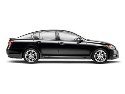 2008 Lexus GS450h 2