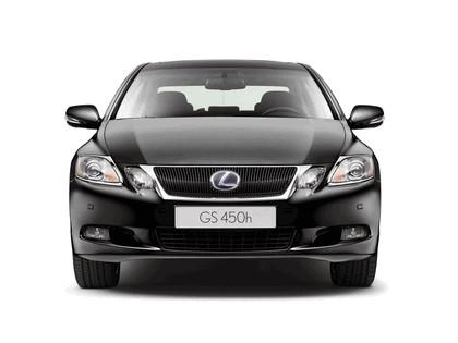 2008 Lexus GS450h 3