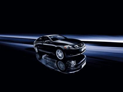 2008 Lexus GS450h 5