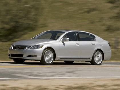 2008 Lexus GS450h 13