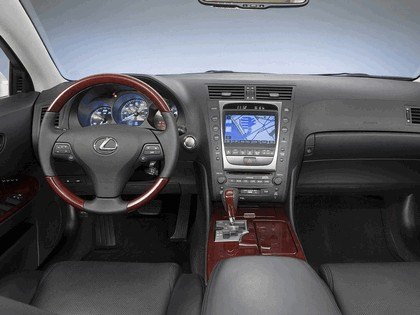 2008 Lexus GS450h 20