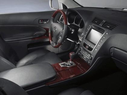 2008 Lexus GS450h 21