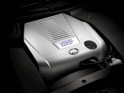 2008 Lexus GS450h 22