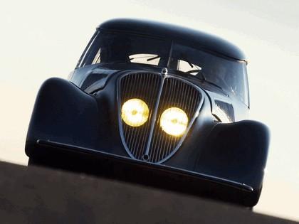 1936 Peugeot 402 Andreau 1