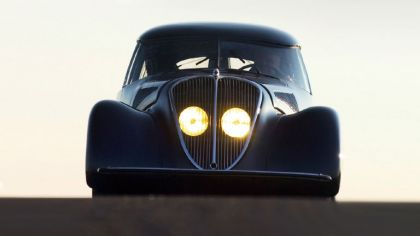 1936 Peugeot 402 Andreau 9
