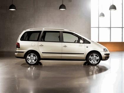 2008 Volkswagen Sharan Exclusive edition 2