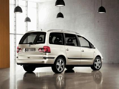 2008 Volkswagen Sharan Exclusive edition 3