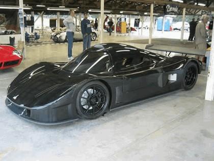 2008 Race Car Replicas Superlite coupé SL-C Spec 3