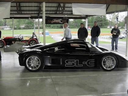2008 Race Car Replicas Superlite coupé SL-C Spec 5