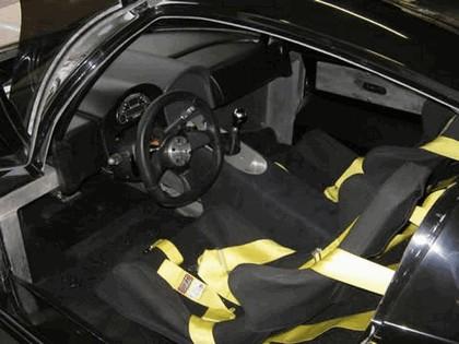 2008 Race Car Replicas Superlite coupé SL-C Spec 12