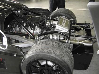 2008 Race Car Replicas Superlite coupé SL-C Spec 13