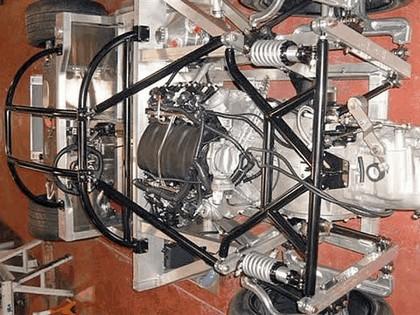 2008 Race Car Replicas Superlite coupé SL-C Spec 16