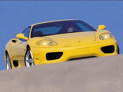 2001 Ferrari 360 Modena 1
