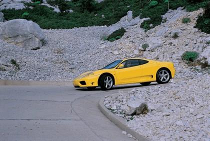 2001 Ferrari 360 Modena 2