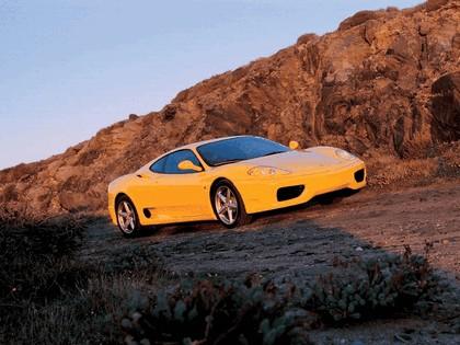 2001 Ferrari 360 Modena 3