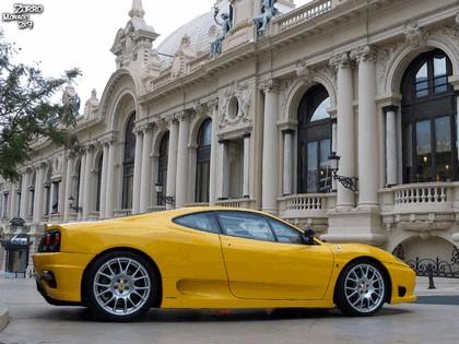 2001 Ferrari 360 Modena 6