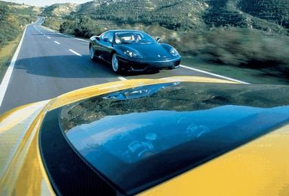 2001 Ferrari 360 Modena 7